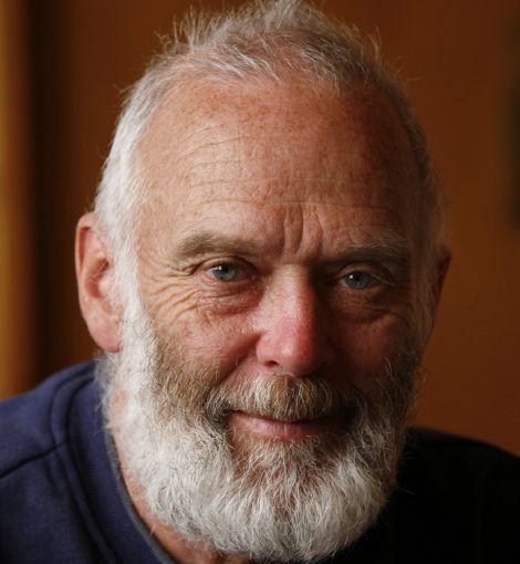Stuart Hill