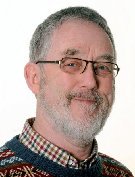 Tom MacIntyre