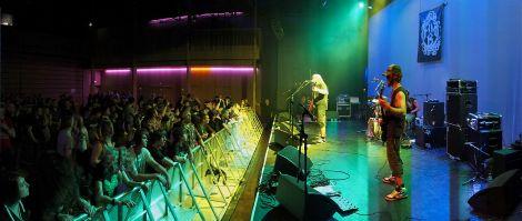 Semperfi from Aberdeen - all photos Chris Brown