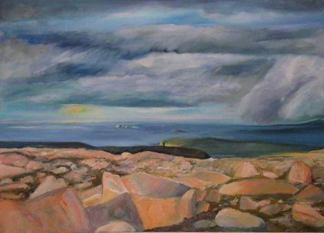 Ronas Hill/Shetland 2005