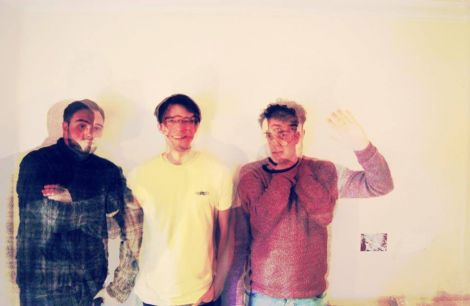 Poor Things' sound is influenced by punk and pop.