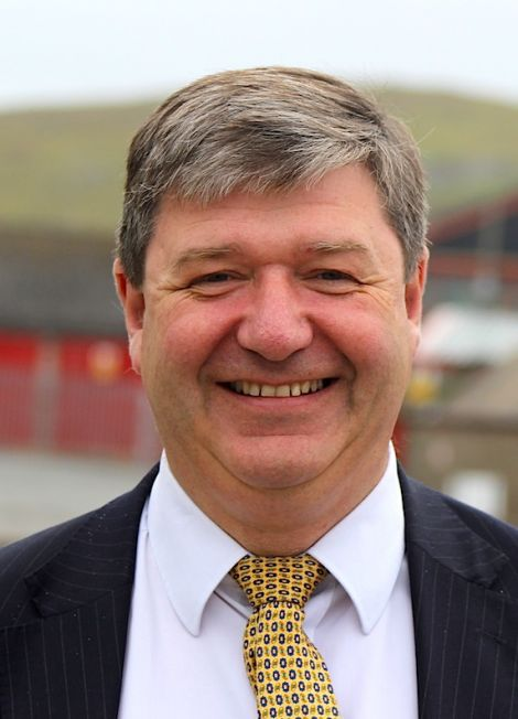 Northern Isles MP Alistair Carmichael acknowledges there are flaws in the system which need addressing.