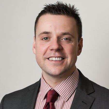 Partner in the venture Martin Watt, from Shetland.
