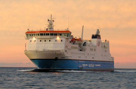 Shetland officials have already begun talks with government ahead of tendering for the next north boats contract in 2018.