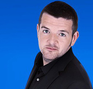 "Kevin Bridges: ""...eye-wateringly brilliant"""