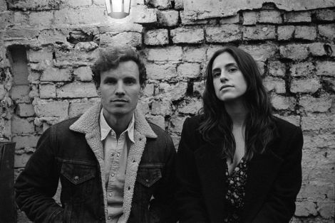 Making their maiden trip to the isles will be hotly-tipped half-Welsh, half-Mississippi harmony duo Lewis and Leigh.