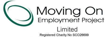 Moving On Employment Project are to receive government cash through the SIC to help people find work.