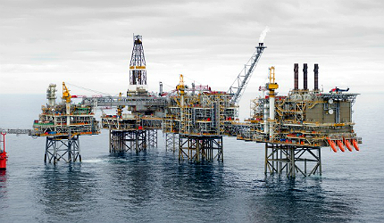 Fears continue to mount over the future of North Sea jobs as the oil price continues to fall.