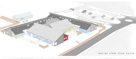 The council said the needs of individual clients has been incorporated into the design of the new facility.