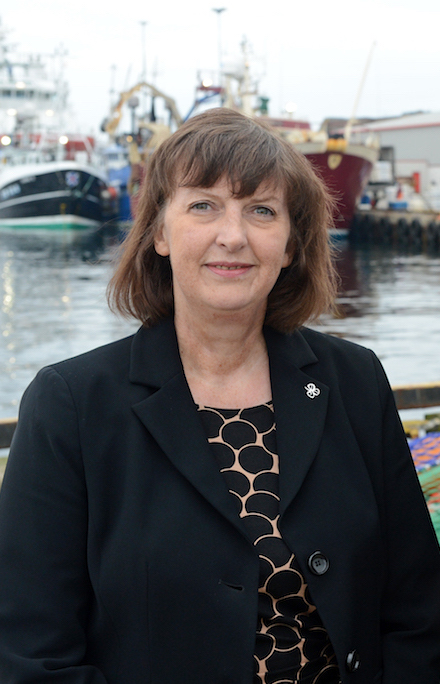 LPA chief executive Sandra Laurenson.