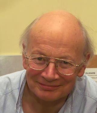 Ian Tinkler.