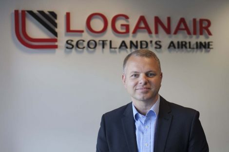 Loganair managing director Jonathan Hinkles said the airline was disappointed with the decision and questioned whether the mooted savings would actually be realised.