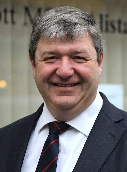 Liberal Democrats' Alistair Carmichael is seeking another re-election in Orkney and Shetland.