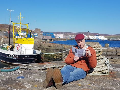 The 2017 Shetland Boat Week programme has been unveiled.