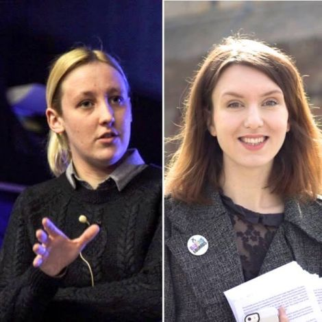 Mhairi Black will visit Shetland on Tuesday as part of the campaign for next month's general election.