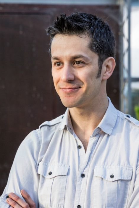 Dr Mario Vallejo-Marin: 'poignant development'
