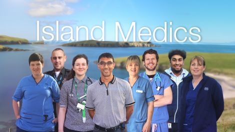 NHS Shetland is striving to capitalise on the popularity of daytime TV show Island Medics as it seeks to fill key health vacancies.