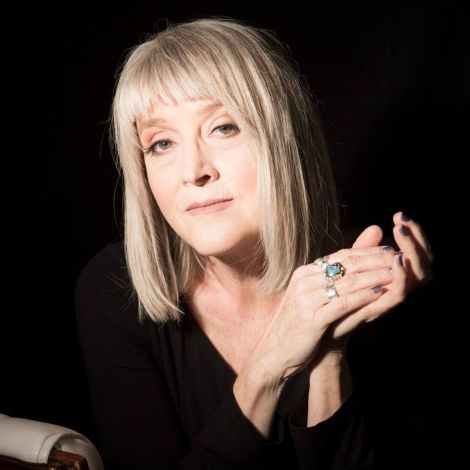 Two-times Grammy nominee Kim Richey will be a special guest for the Mareel show in June.