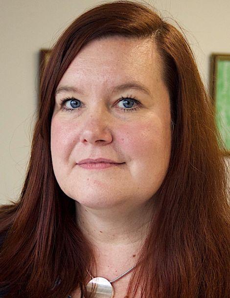 Maggie Sandison