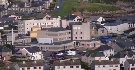 Gilbert Bain Hospital